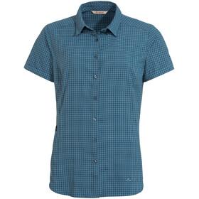 VAUDE Seiland Skjorte III Damer, blå